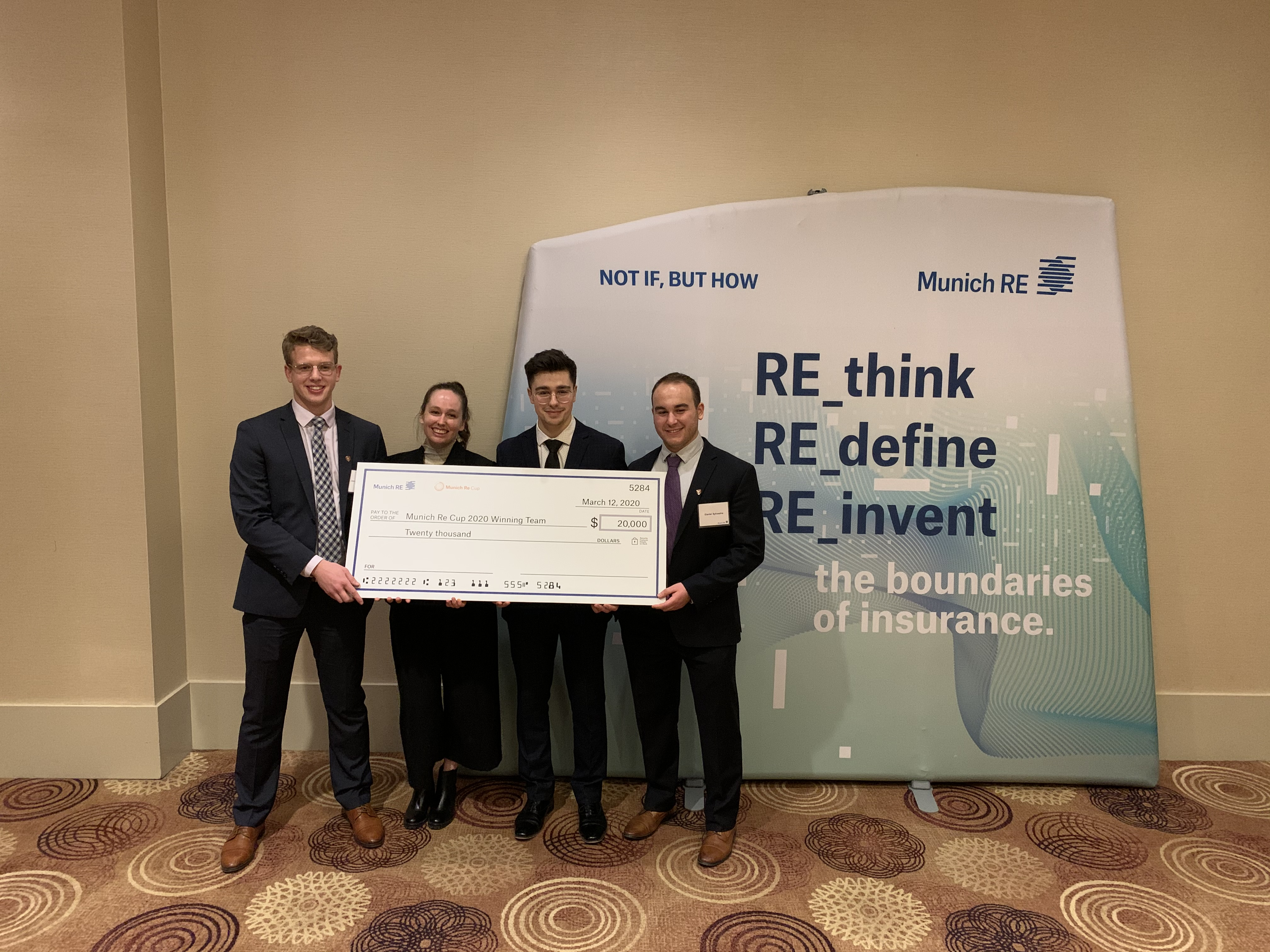 Munich Re Cup