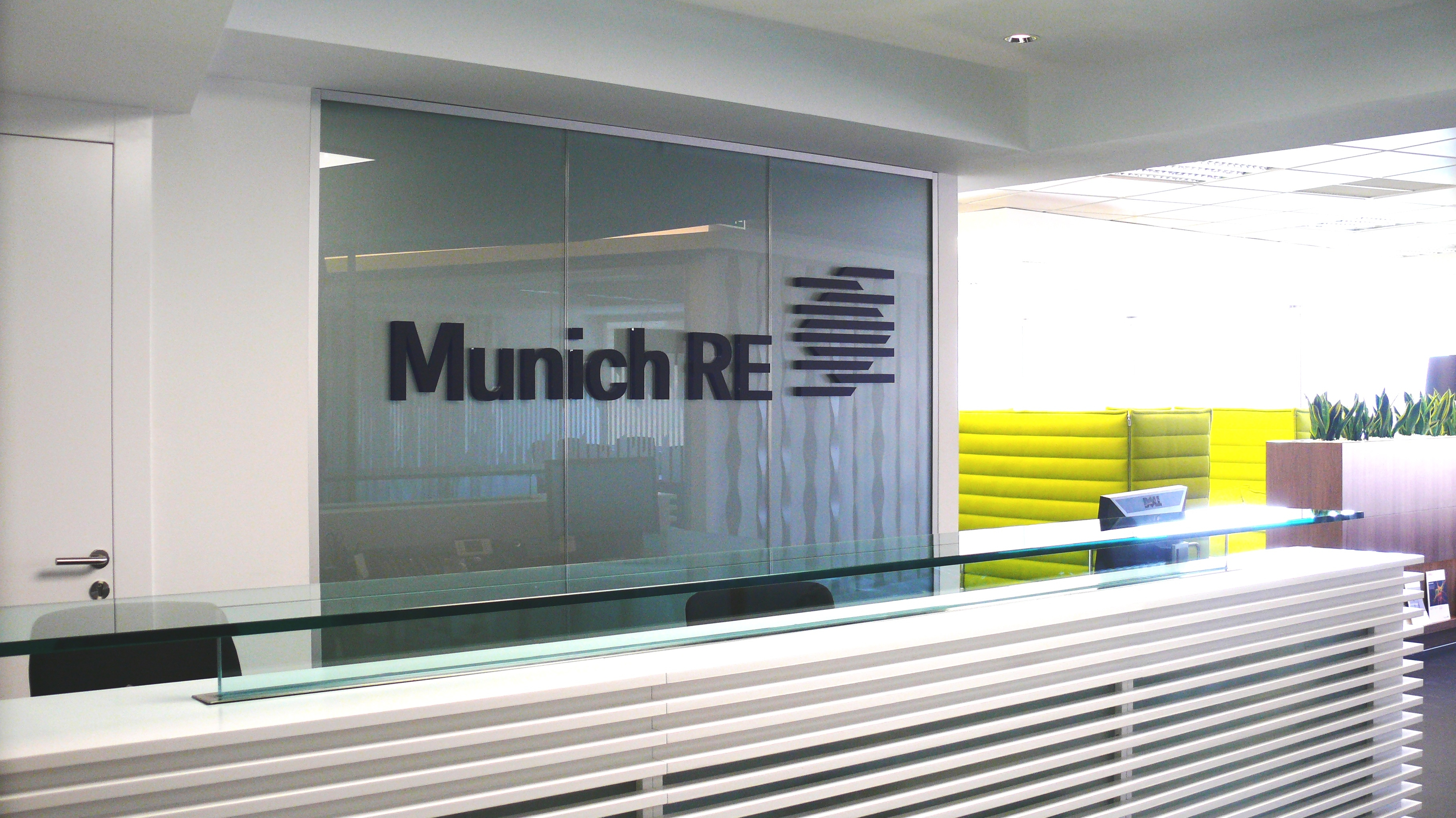 Office in Madrid