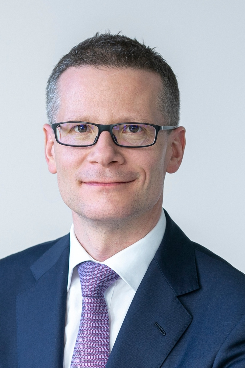 Münchener Rück Vorstand
