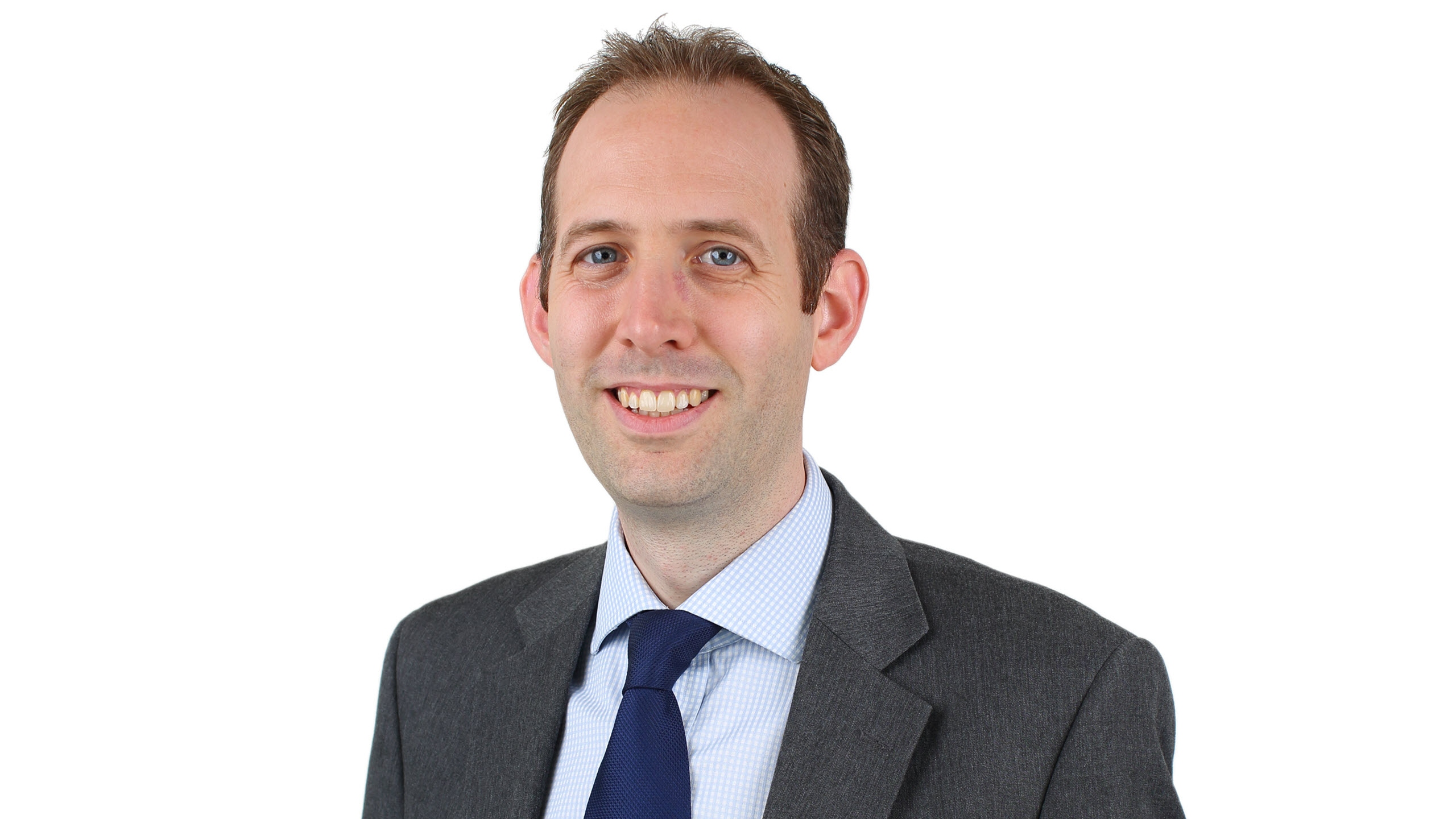 HSB's Andrew Bazley, Underwriting Manager (Strategy) - HSB