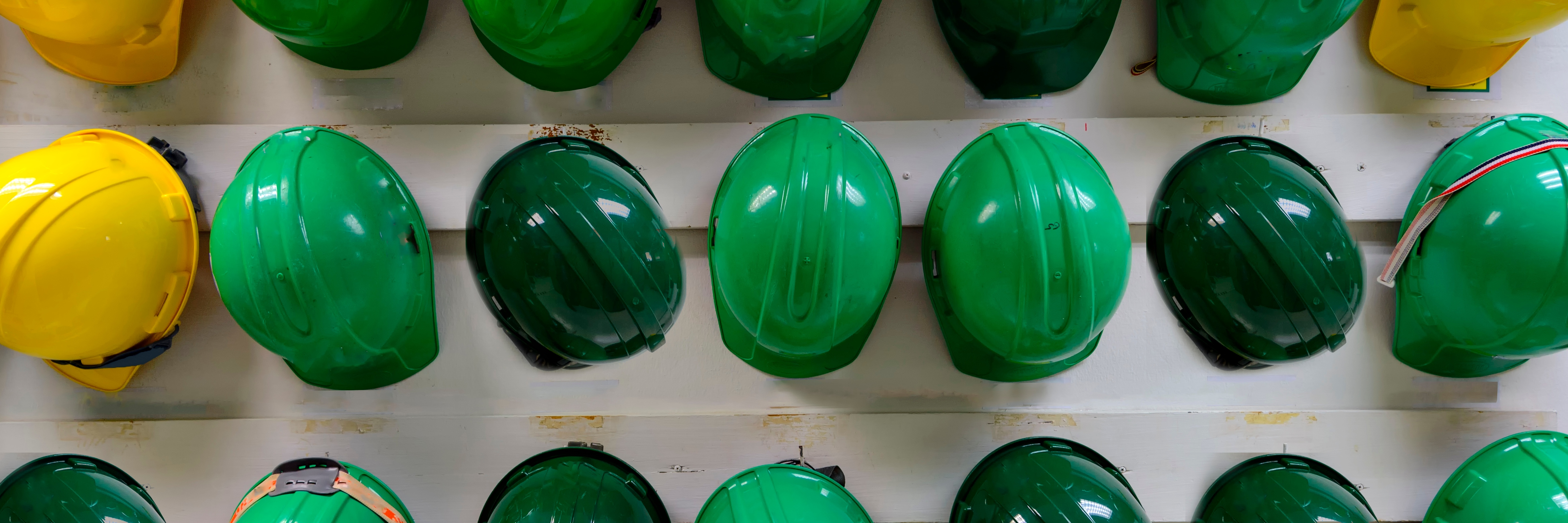 Hard hats - Engineering Risk Management Services
