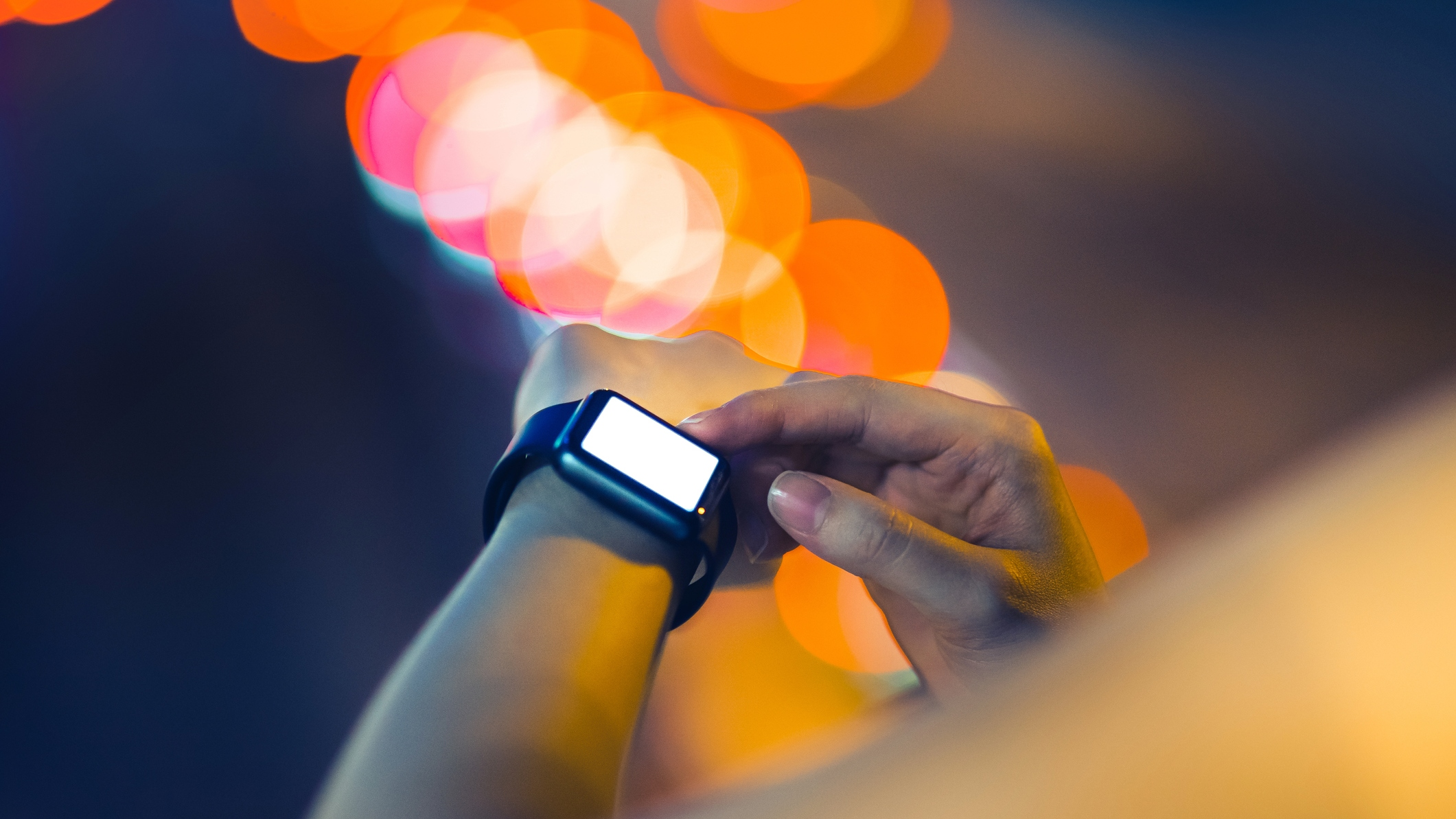 Using physical activity as measured by wearable sensors