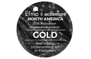 Efma and Accenture Announce Winners of Innovation in Insurance Awards – North America