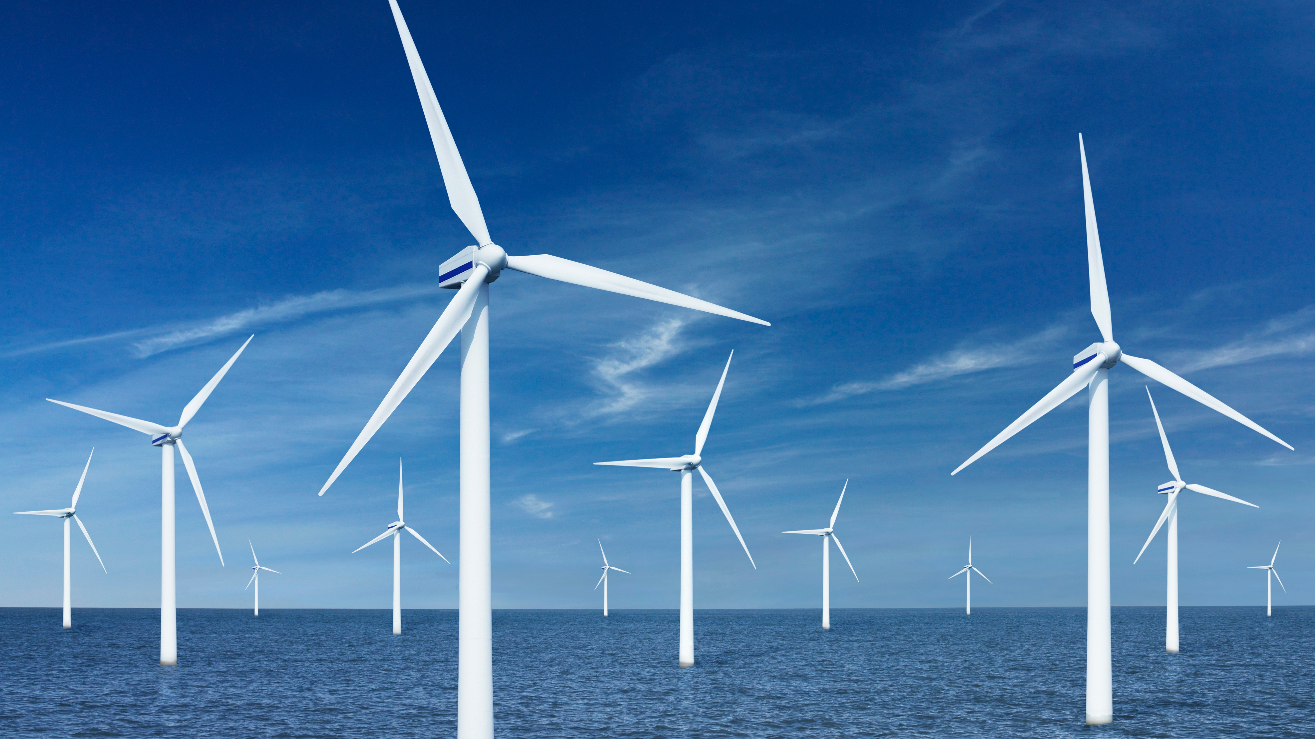 Wind farm insurance: on- and off-shore   Munich Re