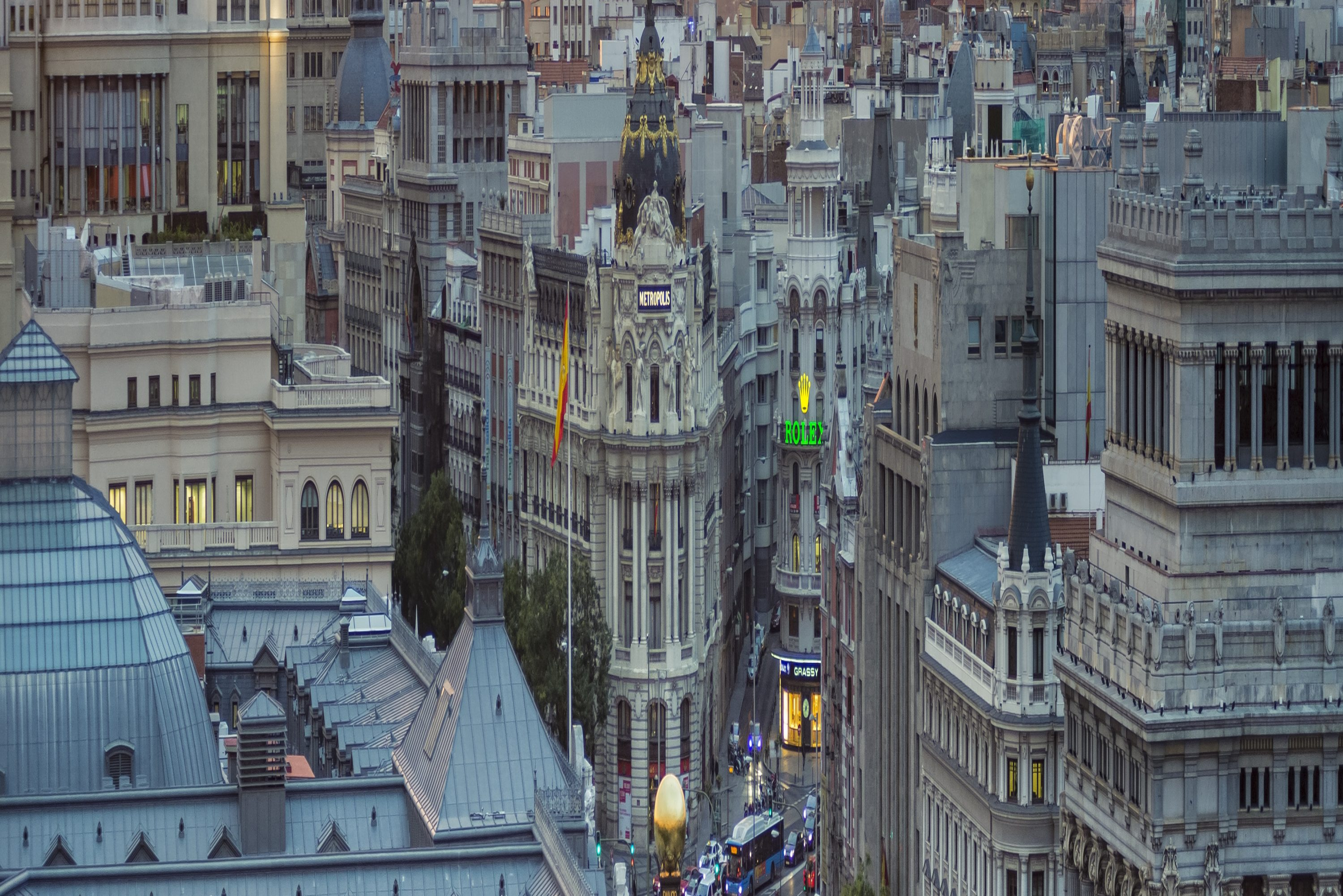 It is essential that the next Spanish government revitalise the innovative strength of its country's industry says Michael Menhart, Chief Economist at Munich Re