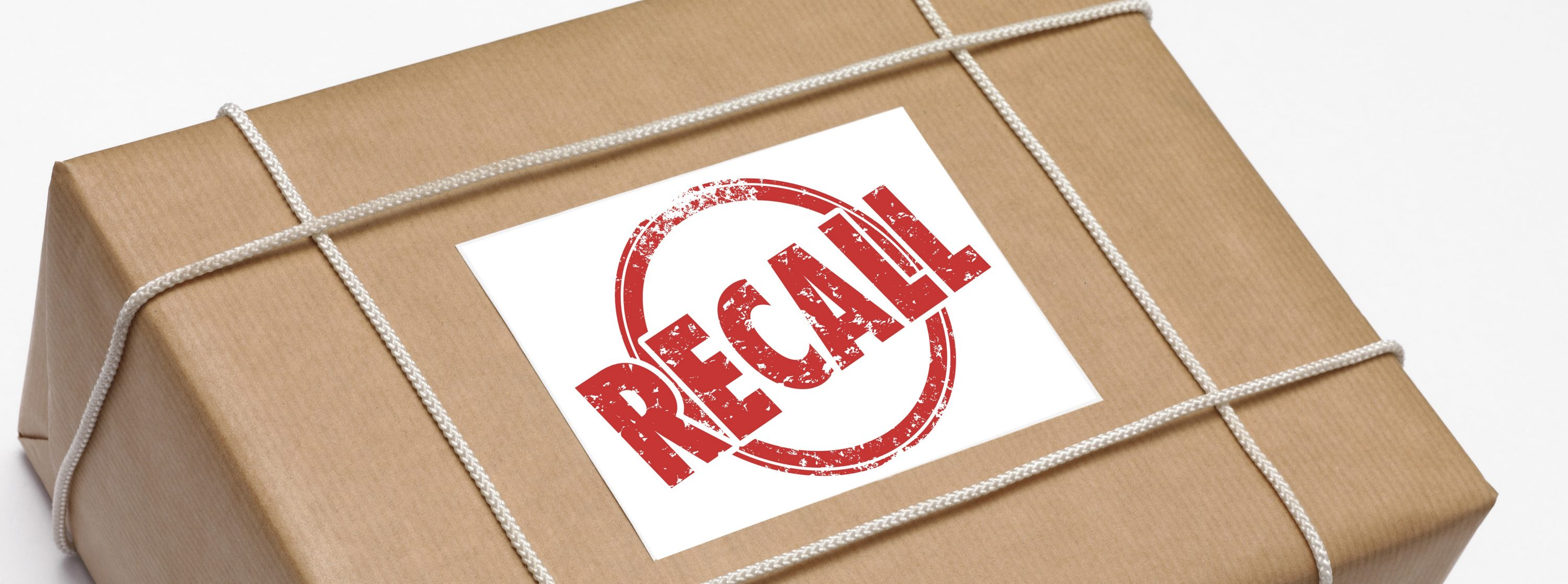 The number of recalls in the automotive industry has risen sharply over the last few years, with other industrial sectors are also increasingly affected. In tandem with this, there is a steady growth in demand for recall covers.