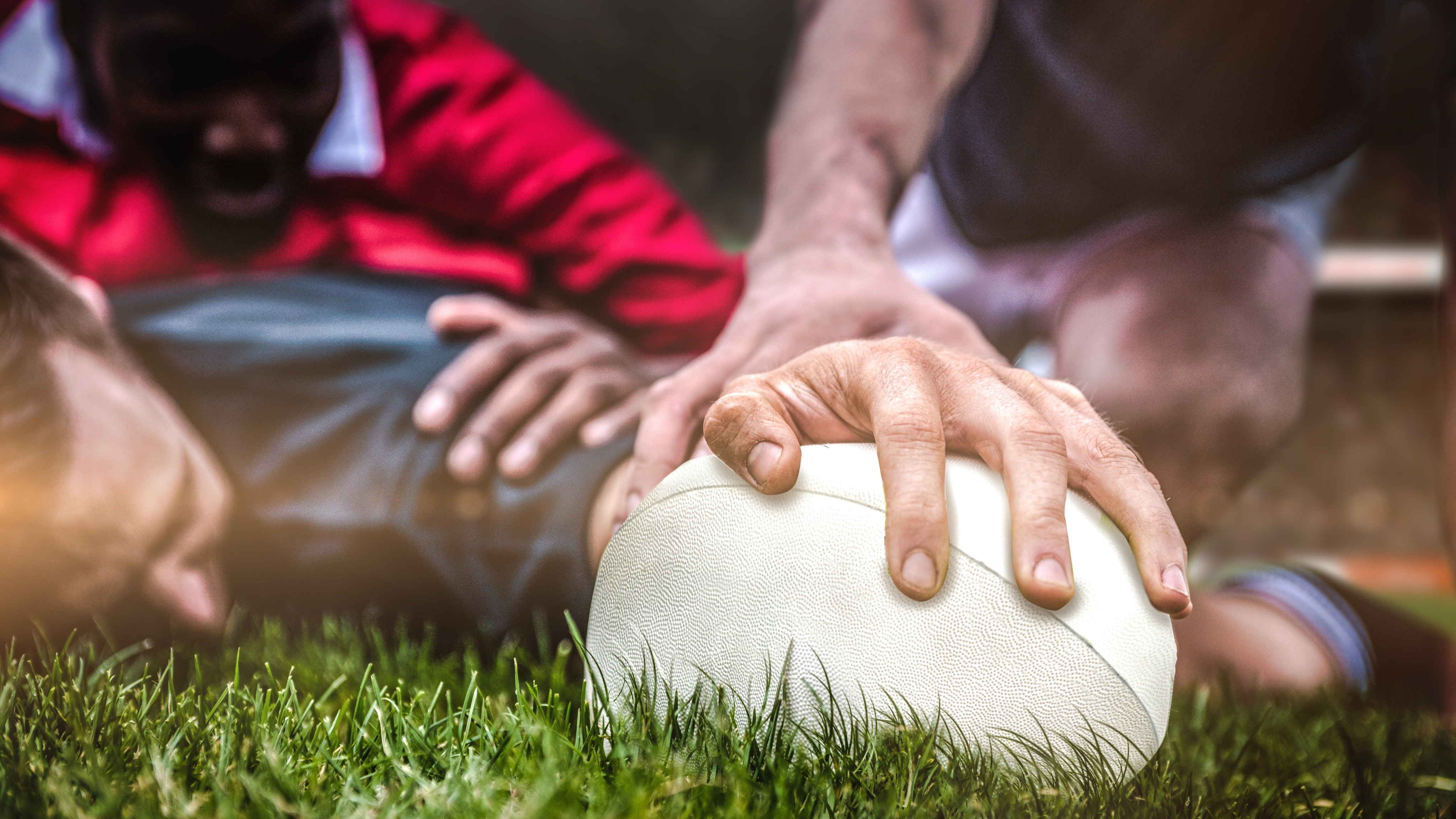 The Rugby World Cup: Tackling complex risks