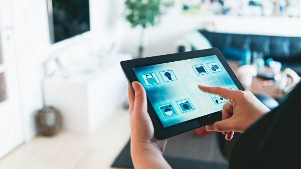 Smart home: Potential for the insurance industry