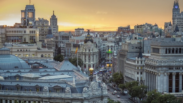 Spain needs a new business model