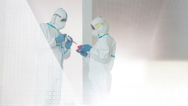 Insurance scheme helps fight epidemics and pandemics