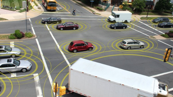 Liability for autonomous vehicles