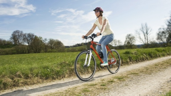 Pedelecs and e-bikes - the underestimated risk
