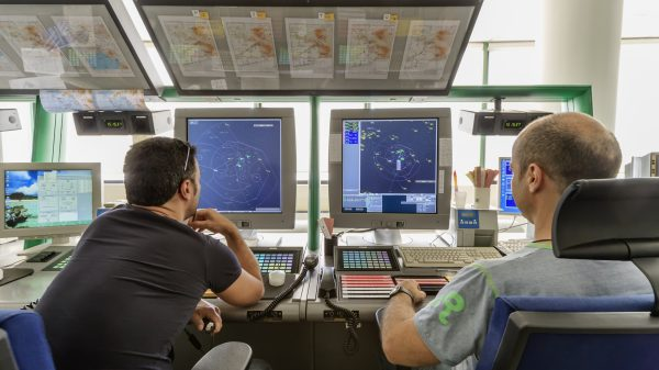 Satellites replace radar: Initial tests under way